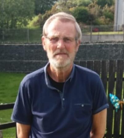 Gerard McPeake